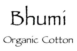 Bhumi logo